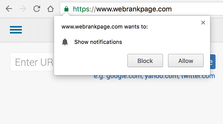 wordpress-push-notifications-opt-in