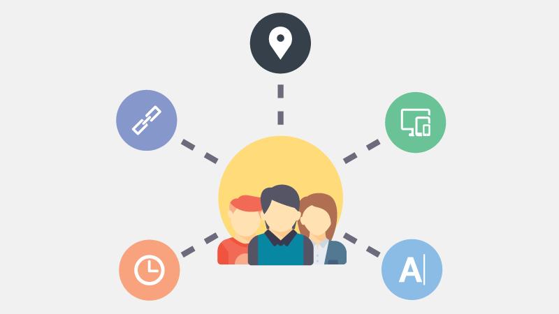 Add Customer Attributes for refining Audience Segmentation