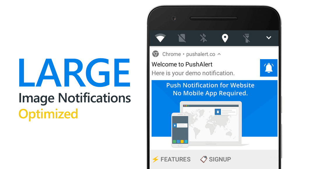 Update: Optimized Large Image Notifications Across Platforms - Higher Conversions, Less Hassle