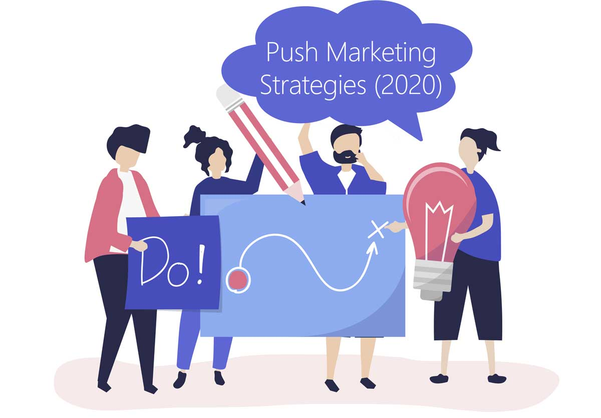 Effective Push Marketing Strategies for 2020